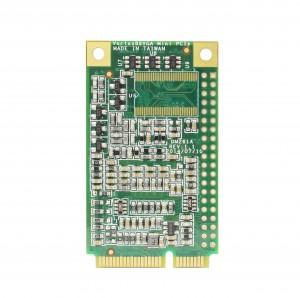 MiniPCIe-9160-S-1
