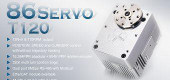86servo-T120